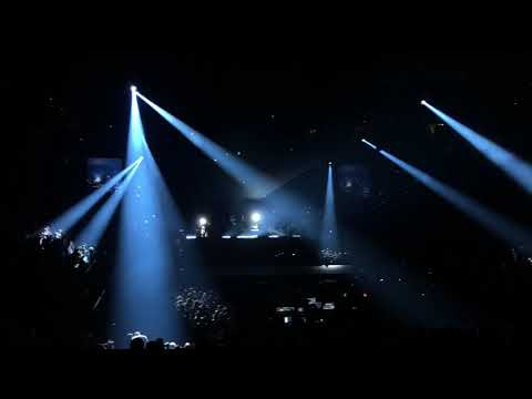 Hillsong United - The People Tour In Oakland California 2019 - FULL