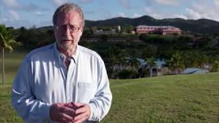 Hotel With A Past: The Buccaneer Hotel in St. Croix