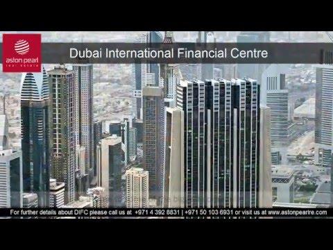 Dubai International Finance Centre (DIFC)