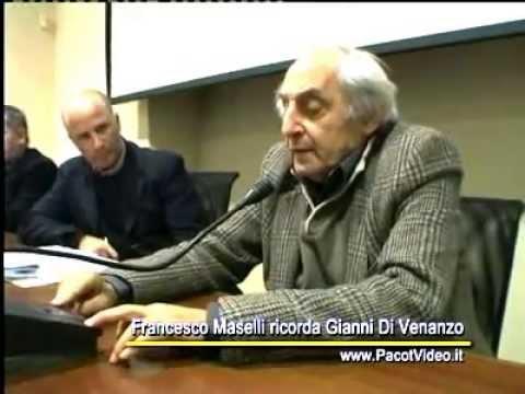 419  Citto Maselli ricorda Gianni Di Venanzo  2005