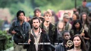 Falling Skies   Survival Tactics Video
