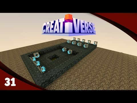 Of Roads & Spawners - Creativerse Ep31