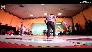 1 on 1 Bgirl Battle Semi Finals' Respect Culture'India 2019 // Watch In HD