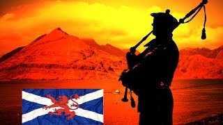 ️AMAZING CELTIC MUSIC ️PIPES STRINGS ️Braveheart Trilogy ️