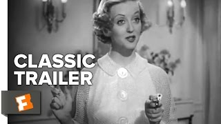 Satan Met A Lady (1936) Official Trailer - Bette Davis, Warren William Movie HD