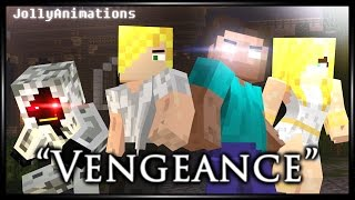 Vengeance (Herobrine vs Entity_303 Animation SEQUEL)