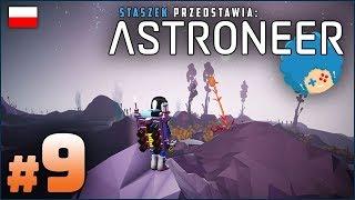 ASTRONEER PL #9 | Hematyt na Iron Mana