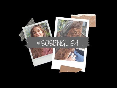 #SosEnglish #HappyDay This helps to reinvent myself