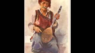Jakov Gotovac - Guslar / Гуслар / The Fiddler