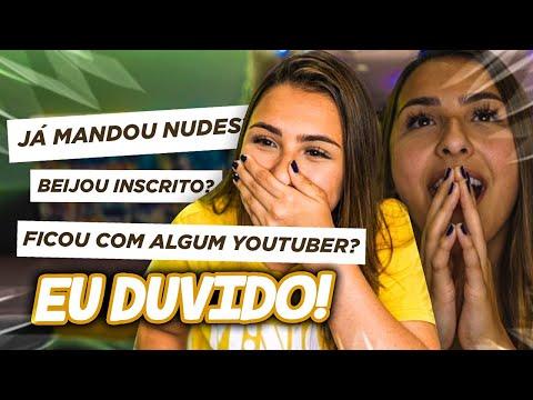 DUVIDO VOCÊ RESPONDER ESSAS 10 PERGUNTAS!