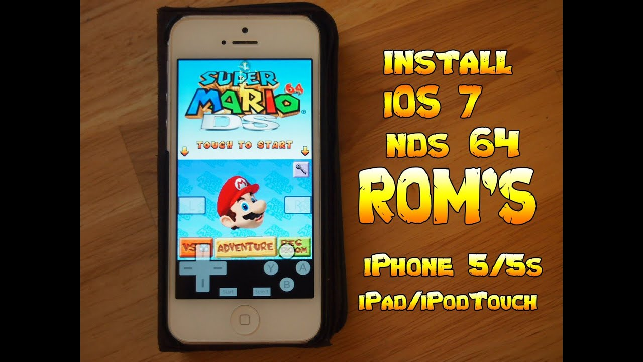 gps for iphone how to install nds rom s ios 5 7 iphone 5 5s 4 4s 10737