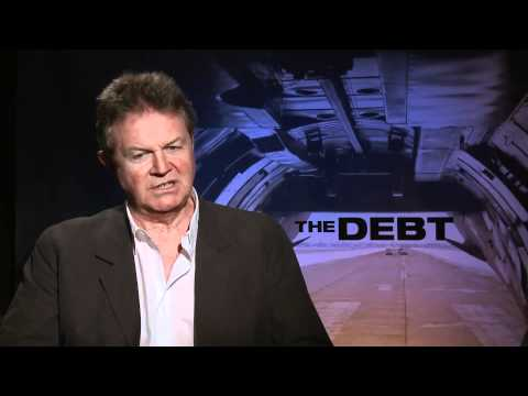 The Debt - John Madden Mp3
