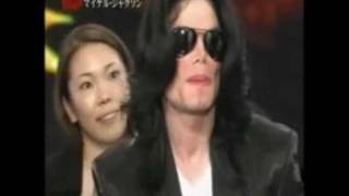 Michael Jackson Rare Funny Moments!!! reupload