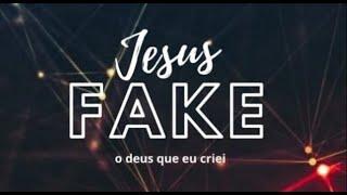 Culto JUMP | JESUS FAKE, o deus que eu criei | 16/05/2020 - 20h