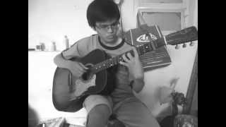 Hãy Yêu Như Chưa Yêu Lần Nào (Lê Hựu Hà) - Guitar