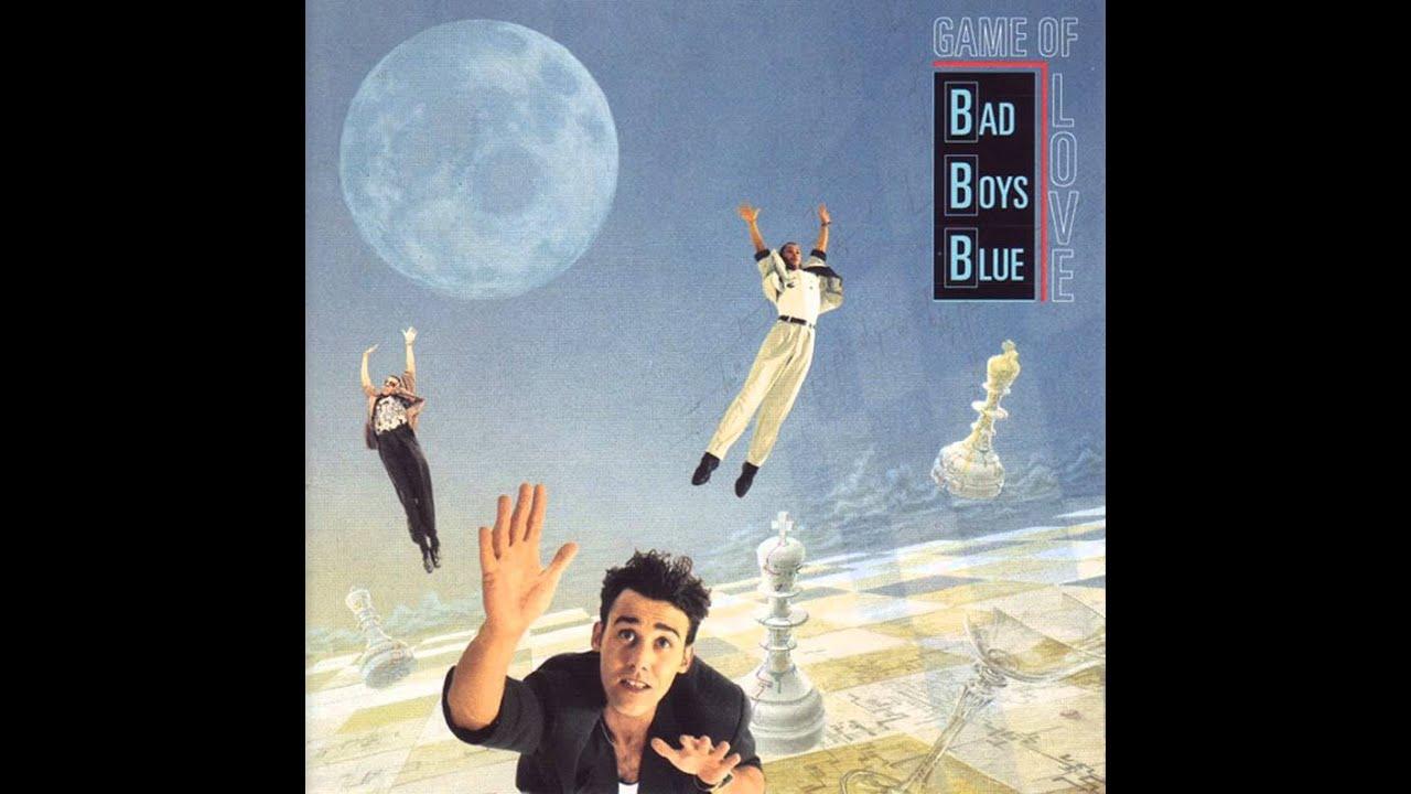 Bad Boys Blue – Game Of Love (Vinyl, LP, Album) 1990 ...