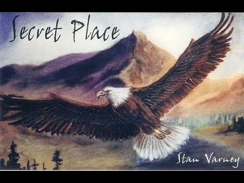 "STAN VARNEY ""Secret Place"""