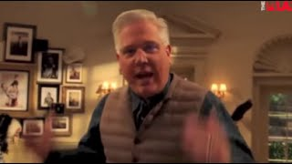 Glenn Beck Completely Loses It Over Obama In Cuba