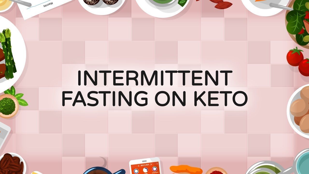16:8 intermittent fasting: Benefits, how-to, and tips