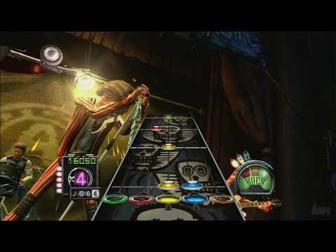 Guitar Hero: Aerosmith Review