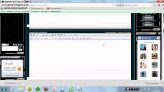 Вот как добавлять видео с youtube на ucoz(, 2013-07-22T14:16:16.000Z)