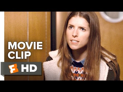 Thumbnail: The Accountant Movie CLIP - Why Are You Prepared for This? (2016) - Anna Kendrick Movie