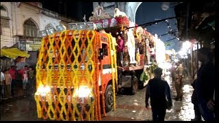 Telangana Bonalu Grand Celebrations | 2017 | Old City | Charminar | Hyderabad | INDIA