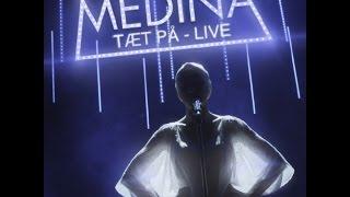 Medina - Vi To [Tæt På Live]