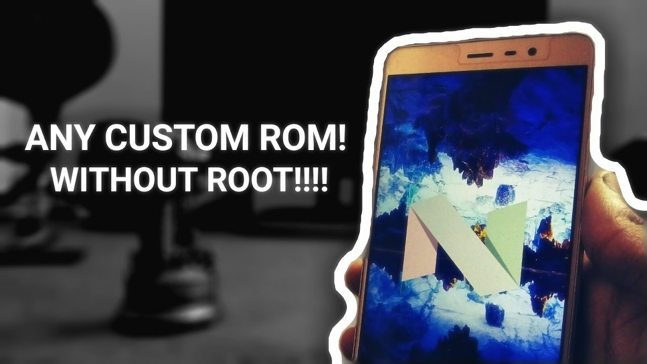 Flash ANY ROM on Redmi Note 3 WITHOUT ROOT!!! [Full Tutorial]