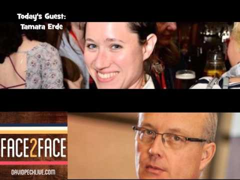 Face 2 Face With  Tamara Erde (Episode 63)
