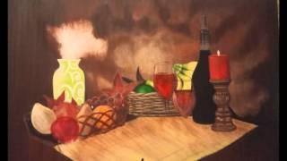 Как нарисовать натюрморт.Рисуем с Еленой Литвиненко.(Как нарисовать натюрморт.Рисовать вместе с Еленой Литвиненко.Пошаговое рисование натюрморта. Рисование..., 2014-03-06T20:26:56.000Z)