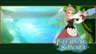 Eternal Sonata OST - A Mirror of Heaven's Flowers