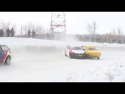 Трековые гонки 2016