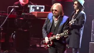 Tom Petty And The Heartbreakers - Mary Jane