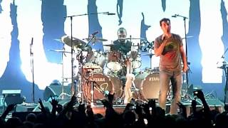 "System of a Down - ""Prison Song"" Live (HD) at the Verizon Center in Washington D.C. - 8/7/2012"