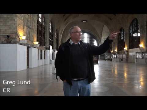 Buffalo Central Terminal Dispatchers Tour