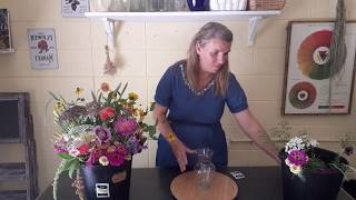 DIY Flower Bucket 101