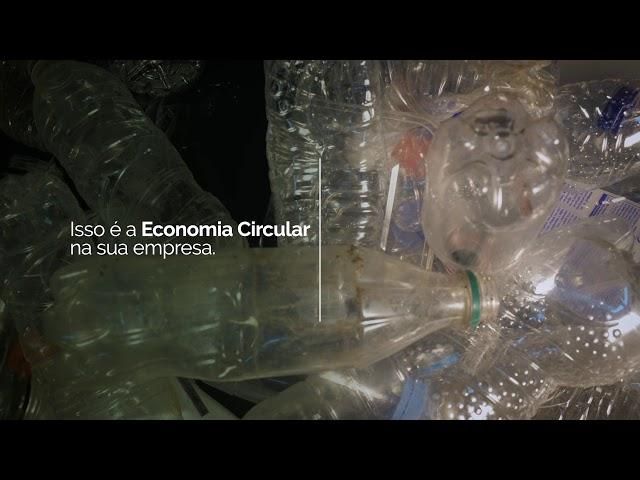 ECONOMIA CIRCULAR NA SUA EMPRESA | Environmental