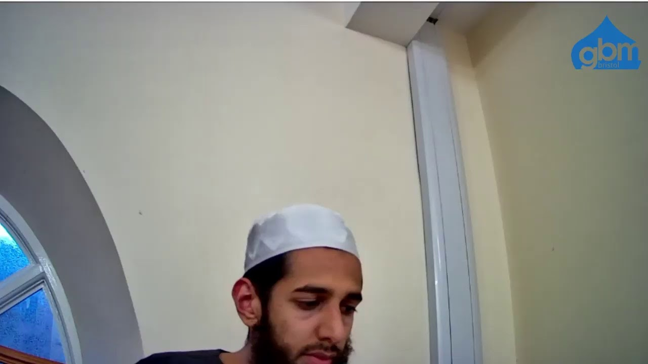 Video lecture: The appearance of white hair of Rasullullah (SAW)