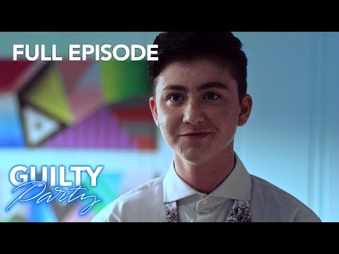 Bad Manners   Season 1, Episode 8   Guilty Party