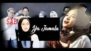 SABYAN GAMBUS  - Kun Anta & Ya Jamalu