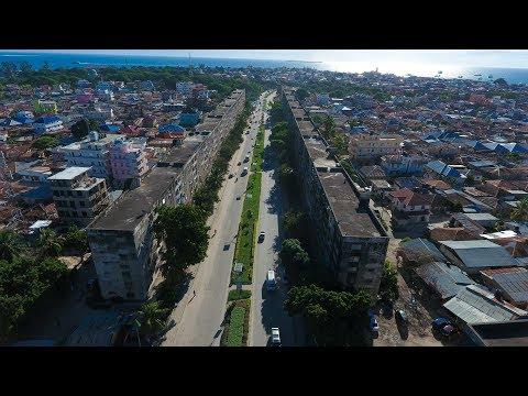 Utamaduni wa kushangaza Zanzibar, haupo sehemu nyingine Duniani