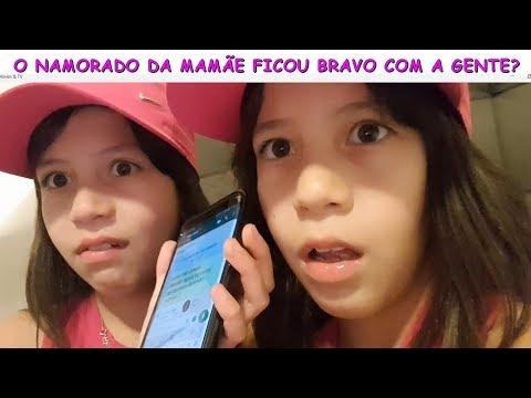 Download O NAMORADO DA MAMÃE FICOU BRAVO COM A GENTE? Mp4 baru