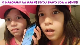 Download Video O NAMORADO DA MAMÃE FICOU BRAVO COM A GENTE? MP3 3GP MP4