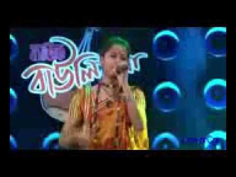 Bangla Folk Song Rangpur Region Bhawaiya, Bangladesh - YouTube
