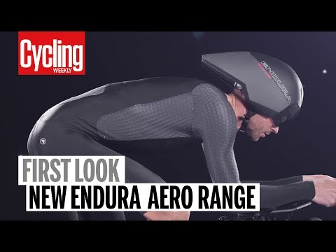 Endura releases its fastest ever skinsuit & aero helmet | Fi