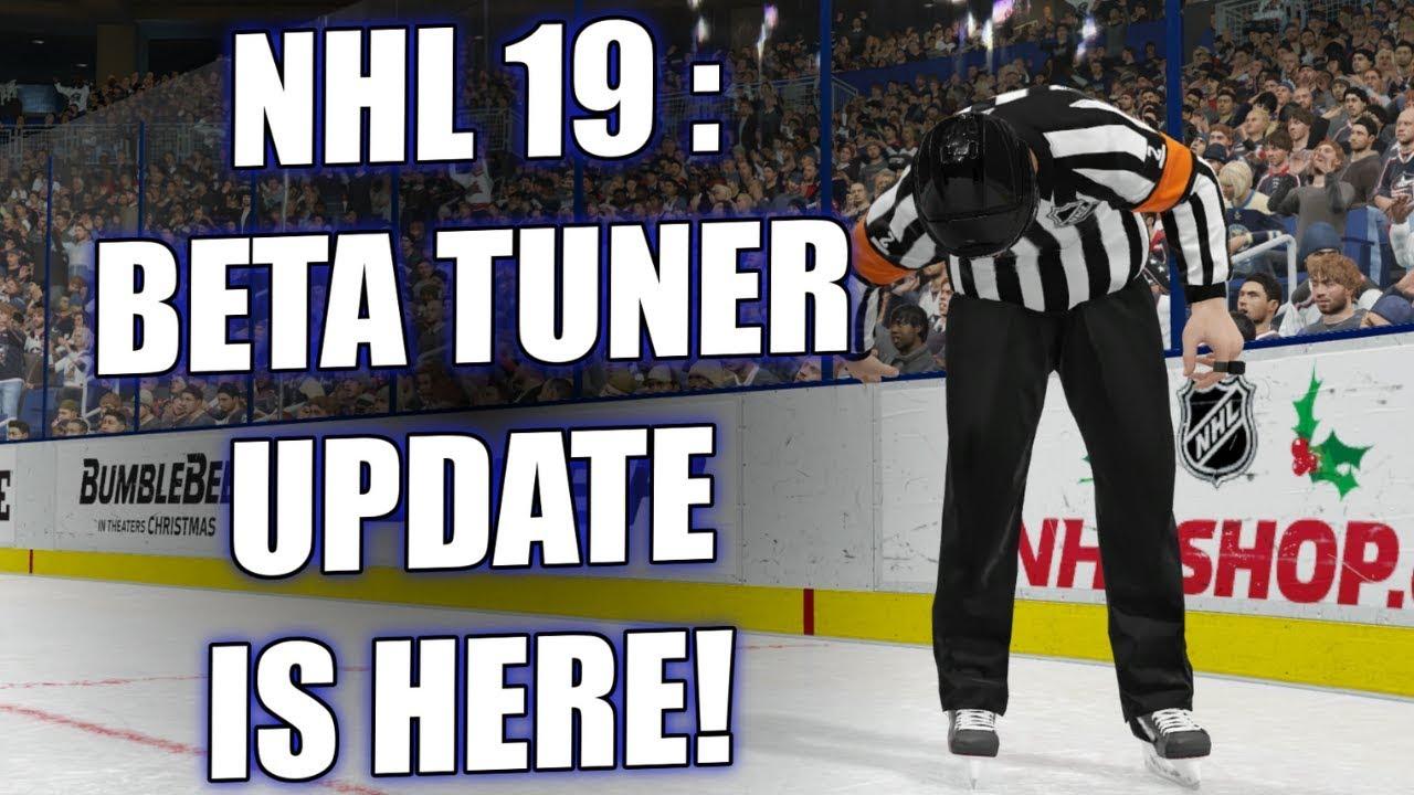 NHL19  CHEL  NHL 7d8328333
