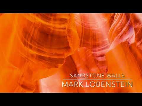 Sandstone Walls by Mark Lobenstein piano Mp3