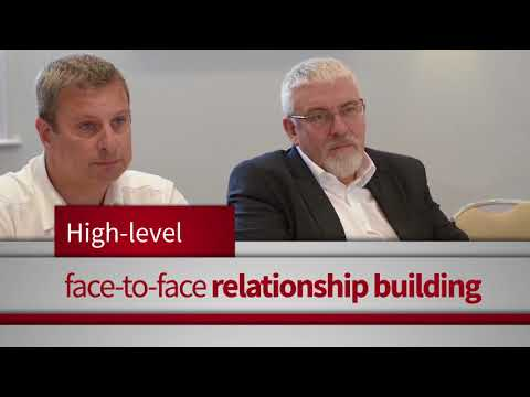 HSJ Roundtables - position your organisation as a thought leader
