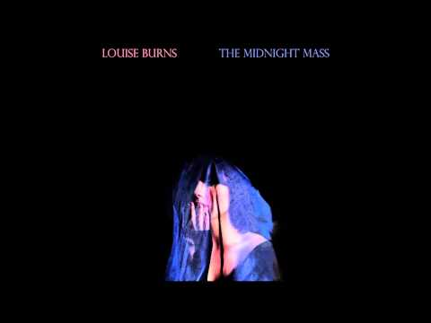 "Louise Burns ""Emeralds Shatter"" (Official Audio)"